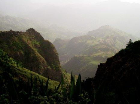 Serra Malagueta Natural Park.
