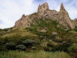 Monte Gordo National Park, São Nicolau.